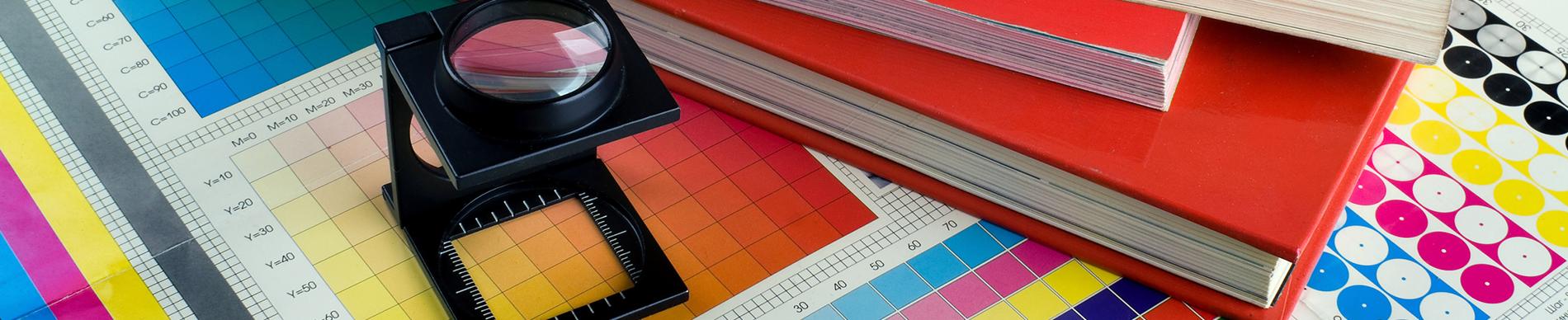 Impresiones a color y portadas de libros en Tubookdigital