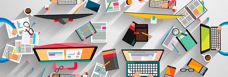 Servicio de diseño y maquetación en Tubookdigital