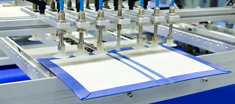 Equipo de producción de tapa dura en Tubookdigital